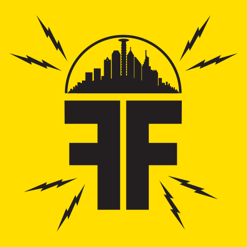 Fortean Foundation Logo