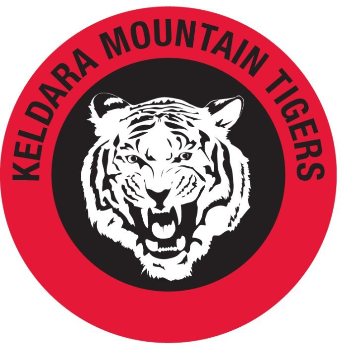 keldara mountain tiger graphic